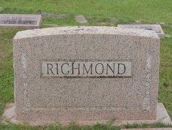 Lillian <I>Westmoreland</I> Richmond
