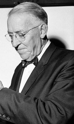 John Anson Ford