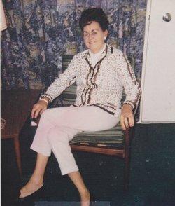 """Mildred Owens """"Millie"""" Hamm"""