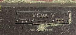Veda V. <I>Vansickle</I> Campbell
