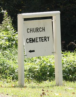 Church Cemetery