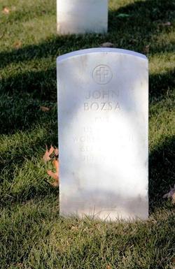 John Bozsa