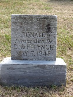 Ronald Lynch