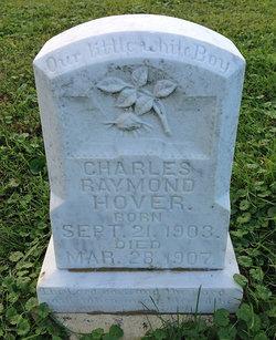 Charles Raymond Hover