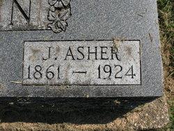 J. Asher Hoon