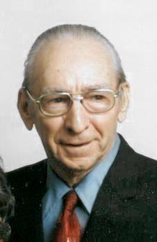 Lewis Carlton Harter