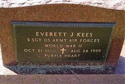 "Everett John ""Eb"" Kees"