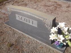 Robert Jack Scott
