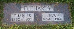 Eva Bell <I>Dunham</I> Fleharty