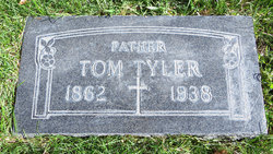 Thomas I Tyler