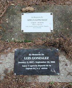 Adela Gonzalez