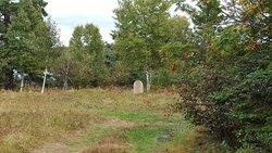 Stillman Fickett Cemetery