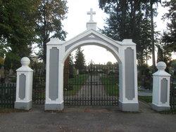 Sintautai Cemetery