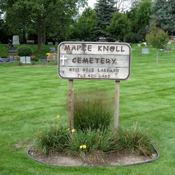 Maple Knoll Cemetery