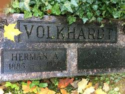 Herman A. Volkhardt