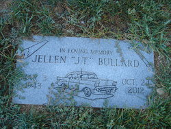 "Jellen T ""Jt"" Bullard"