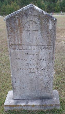 William Deen