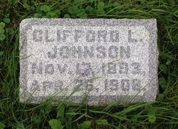Clifford Johnson