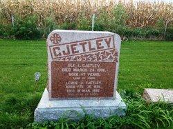 Ole L. Gjetley