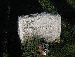 Elssa Irene <I>Allshouse</I> Shearer