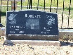 Raymond Earl Roberts