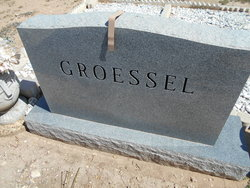 Francis William Groessel, Sr