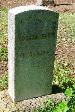 Joshua Harold Heap