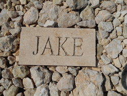 "Jessie Cleo ""Jake"" Newell"