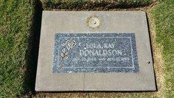 Lola Kay Donaldson