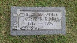 Joseph Nicholas Kinney