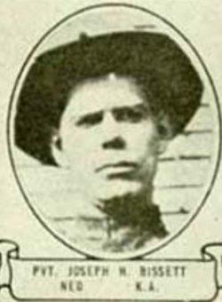 Joseph Horner Bissett
