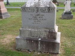 William R Johnson