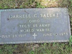 Darrell C. Sallaz