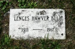 Lenges <I>Hawver</I> Bull