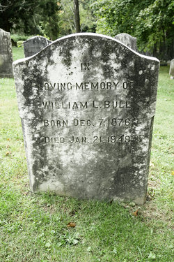 William L Bull