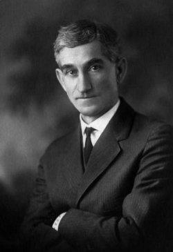 Linwood Burton Nicholson