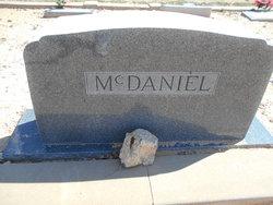 Ronnell McDaniel