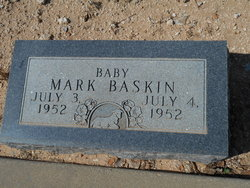 Mark Baskin McDaniel