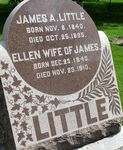 James A Little