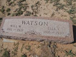 William Wesley Watson