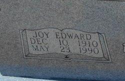 Joy Edward Wilkerson