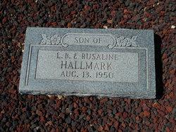 Boy Hallmark
