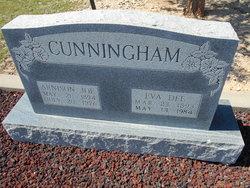 Arnison Joe Cunningham