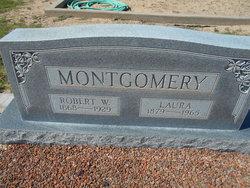 Laura Montgomery