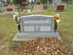 Shirley A. <I>Smith</I> Bashynski