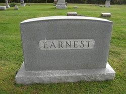 Maria <I>Rogers</I> Earnest