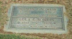 Herman Franklin Nowlin