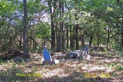 Woodroof Cemetery