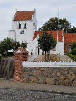 Ramlose Cemetery