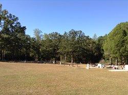 Ozias Missionary Baptist Church Cemetery